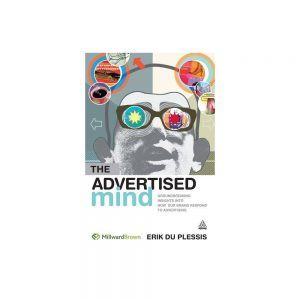 The Advertised Mind Book